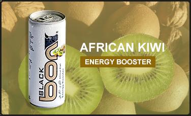 Blackbon | African Kiwi