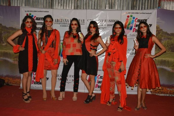 Fashion Show | Event By Blackbon